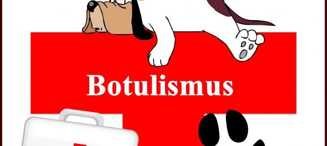 Der Tod kommt im Frühjahr – Botulismus bei Hunden